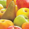Jabolka in hruške