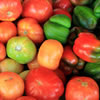 Paradižnik in paprika